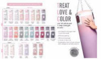 Essie Treat, Love & Color Collection