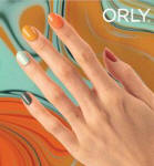 Orly Day Trippin' Spring 2021 Collection