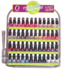 Orly Manicure Miniatures Collection